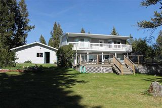 Photo 2: 3684 Forbes Road in Lac La Hache: Home for sale : MLS®# r2068220