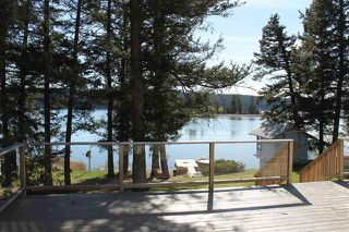 Photo 3: 3684 Forbes Road in Lac La Hache: Home for sale : MLS®# r2068220