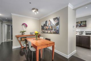 Photo 8: 207 655 W 13TH Avenue in Vancouver: Fairview VW Condo for sale (Vancouver West)  : MLS®# R2182289