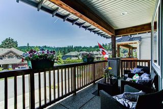 Photo 15: 23026 GILBERT Drive in Maple Ridge: Silver Valley House for sale : MLS®# R2184378