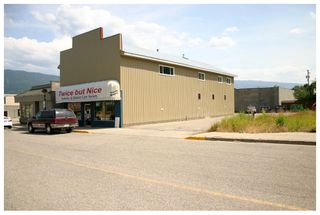 Photo 5: 704-706 Cliff Avenue in Enderby: Downtown Vacant Land for sale : MLS®# 10138540