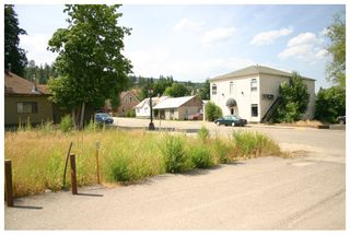 Photo 14: 704-706 Cliff Avenue in Enderby: Downtown Vacant Land for sale : MLS®# 10138540