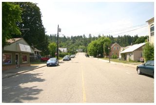 Photo 7: 704-706 Cliff Avenue in Enderby: Downtown Vacant Land for sale : MLS®# 10138540