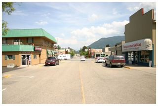 Photo 6: 704-706 Cliff Avenue in Enderby: Downtown Vacant Land for sale : MLS®# 10138540