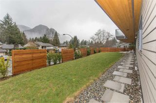 """Photo 20: 38495 SKY PILOT Drive in Squamish: Plateau House for sale in """"Crumpit Woods"""" : MLS®# R2188455"""