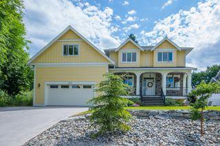 Photo 68: 2450 Northeast 21 Street in Salmon Arm: Pheasant Heights House for sale (NE Salmon Arm)  : MLS®# 10138602