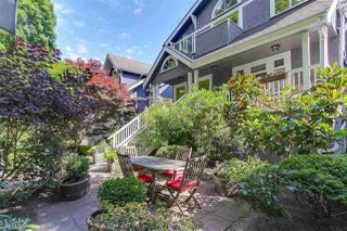 Photo 20: 164 W 13TH Avenue in Vancouver: Mount Pleasant VW Condo for sale (Vancouver West)  : MLS®# R2189894