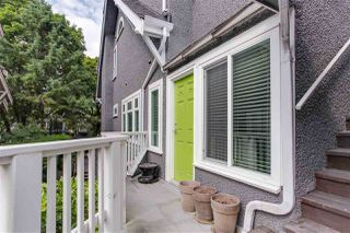 Photo 18: 164 W 13TH Avenue in Vancouver: Mount Pleasant VW Condo for sale (Vancouver West)  : MLS®# R2189894
