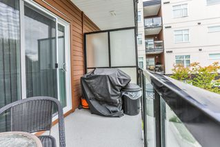 "Photo 14: 221 12070 227 Street in Maple Ridge: East Central Condo for sale in ""STATION ONE"" : MLS®# R2191065"