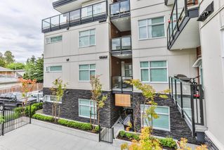 "Photo 16: 221 12070 227 Street in Maple Ridge: East Central Condo for sale in ""STATION ONE"" : MLS®# R2191065"