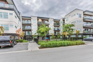 "Photo 20: 221 12070 227 Street in Maple Ridge: East Central Condo for sale in ""STATION ONE"" : MLS®# R2191065"