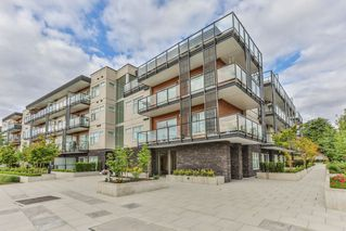 "Photo 1: 221 12070 227 Street in Maple Ridge: East Central Condo for sale in ""STATION ONE"" : MLS®# R2191065"