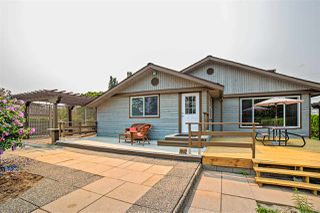 "Photo 1: 8462 BENBOW Street in Mission: Hatzic House for sale in ""Hatzic Lake"" : MLS®# R2193888"
