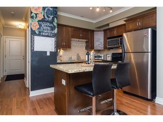 "Photo 10: 205 20286 53A Avenue in Langley: Langley City Condo for sale in ""CASA VERONA"" : MLS®# R2193599"