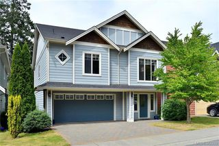 Photo 1: 3322 Blueberry Lane in VICTORIA: La Happy Valley Single Family Detached for sale (Langford)  : MLS®# 382289