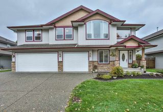 "Photo 1: 11475 CREEKSIDE Street in Maple Ridge: Cottonwood MR House for sale in ""GILKER HILL ESTATES"" : MLS®# R2202593"