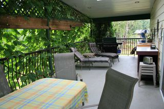 Photo 16: 7423 CRESTWOOD Drive in Sardis: Sardis West Vedder Rd House for sale : MLS®# R2203997