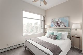 Photo 9: 3201 198 AQUARIUS MEWS in Vancouver: Yaletown Condo for sale (Vancouver West)  : MLS®# R2202359