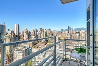 Photo 15: 3201 198 AQUARIUS MEWS in Vancouver: Yaletown Condo for sale (Vancouver West)  : MLS®# R2202359