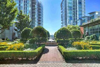 Photo 17: 3201 198 AQUARIUS MEWS in Vancouver: Yaletown Condo for sale (Vancouver West)  : MLS®# R2202359