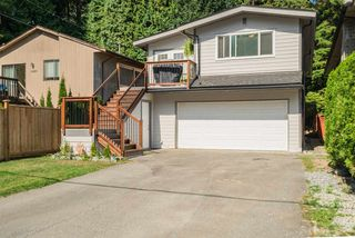 Photo 19: 1497 HAROLD ROAD in North Vancouver: Lynn Valley House for sale : MLS®# R2206557