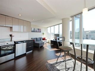 "Photo 10: 1010 445 W 2ND Avenue in Vancouver: False Creek Condo for sale in ""Maynards Block"" (Vancouver West)  : MLS®# R2214607"