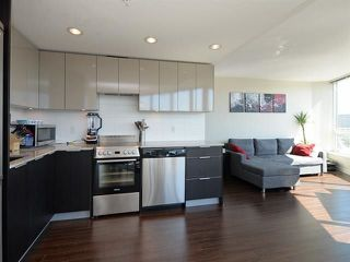 "Photo 12: 1010 445 W 2ND Avenue in Vancouver: False Creek Condo for sale in ""Maynards Block"" (Vancouver West)  : MLS®# R2214607"