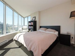 "Photo 15: 1010 445 W 2ND Avenue in Vancouver: False Creek Condo for sale in ""Maynards Block"" (Vancouver West)  : MLS®# R2214607"