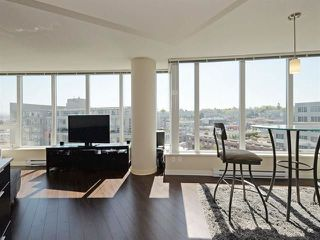 "Photo 6: 1010 445 W 2ND Avenue in Vancouver: False Creek Condo for sale in ""Maynards Block"" (Vancouver West)  : MLS®# R2214607"