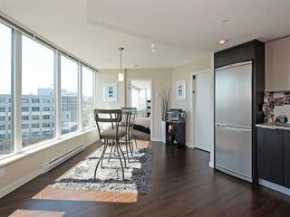 "Photo 8: 1010 445 W 2ND Avenue in Vancouver: False Creek Condo for sale in ""Maynards Block"" (Vancouver West)  : MLS®# R2214607"