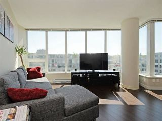 "Photo 5: 1010 445 W 2ND Avenue in Vancouver: False Creek Condo for sale in ""Maynards Block"" (Vancouver West)  : MLS®# R2214607"