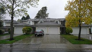 "Photo 1: 6477 121A Street in Surrey: West Newton Townhouse for sale in ""Sunwood Gardens"" : MLS®# R2215690"