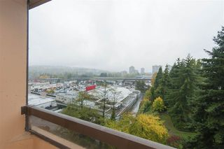 "Photo 5: 602 460 WESTVIEW Street in Coquitlam: Coquitlam West Condo for sale in ""Pacific House"" : MLS®# R2216501"