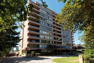 "Photo 1: 602 460 WESTVIEW Street in Coquitlam: Coquitlam West Condo for sale in ""Pacific House"" : MLS®# R2216501"