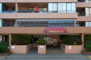 "Photo 3: 602 460 WESTVIEW Street in Coquitlam: Coquitlam West Condo for sale in ""Pacific House"" : MLS®# R2216501"