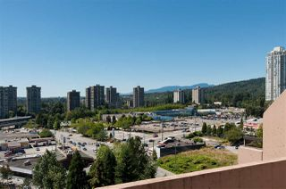 "Photo 15: 602 460 WESTVIEW Street in Coquitlam: Coquitlam West Condo for sale in ""Pacific House"" : MLS®# R2216501"