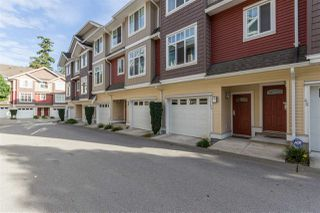 """Photo 13: 50 19455 65 Avenue in Surrey: Clayton Townhouse for sale in """"Two Blue"""" (Cloverdale)  : MLS®# R2216638"""