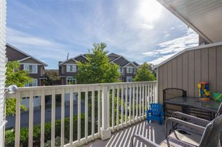"""Photo 7: 50 19455 65 Avenue in Surrey: Clayton Townhouse for sale in """"Two Blue"""" (Cloverdale)  : MLS®# R2216638"""