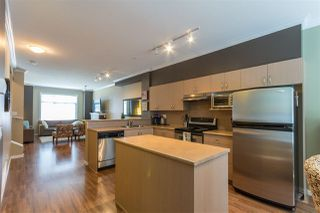 """Photo 2: 50 19455 65 Avenue in Surrey: Clayton Townhouse for sale in """"Two Blue"""" (Cloverdale)  : MLS®# R2216638"""