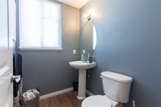 """Photo 6: 50 19455 65 Avenue in Surrey: Clayton Townhouse for sale in """"Two Blue"""" (Cloverdale)  : MLS®# R2216638"""