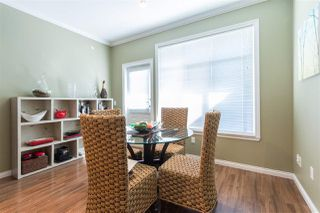 """Photo 3: 50 19455 65 Avenue in Surrey: Clayton Townhouse for sale in """"Two Blue"""" (Cloverdale)  : MLS®# R2216638"""