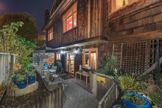 Photo 39: 402 E 5TH Street in North Vancouver: Lower Lonsdale House for sale : MLS®# R2221252
