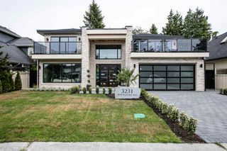Photo 1: 3231 SPRINGFORD Avenue in Richmond: Steveston North House for sale : MLS®# R2229267