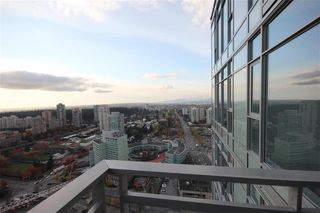 "Photo 9: 3010 4688 KINGSWAY in Burnaby: Metrotown Condo for sale in ""STATION SQUARE"" (Burnaby South)  : MLS®# R2230142"