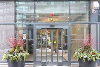 Photo 2: 1190 Dundas St E Unit #911 in Toronto: South Riverdale Condo for sale (Toronto E01)  : MLS®# E4017863