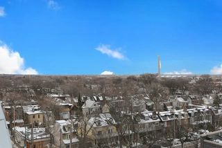Photo 14: 1190 Dundas St E Unit #911 in Toronto: South Riverdale Condo for sale (Toronto E01)  : MLS®# E4017863