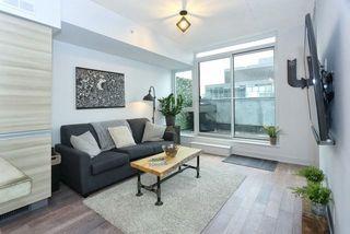 Photo 3: 1190 Dundas St E Unit #911 in Toronto: South Riverdale Condo for sale (Toronto E01)  : MLS®# E4017863