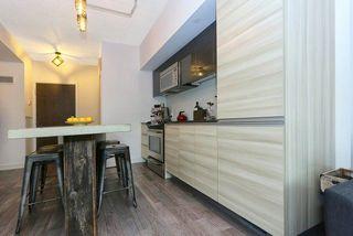Photo 8: 1190 Dundas St E Unit #911 in Toronto: South Riverdale Condo for sale (Toronto E01)  : MLS®# E4017863