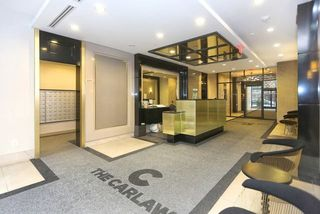 Photo 16: 1190 Dundas St E Unit #911 in Toronto: South Riverdale Condo for sale (Toronto E01)  : MLS®# E4017863