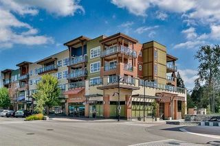 "Main Photo: 210 20728 WILLOUGHBY TOWN Centre in Langley: Willoughby Heights Condo for sale in ""KENSINGTON AT WILLOUGHBY TOWN CE"" : MLS®# R2232255"